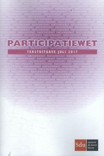 Participatiewet - Tekstuitgave juli 2017
