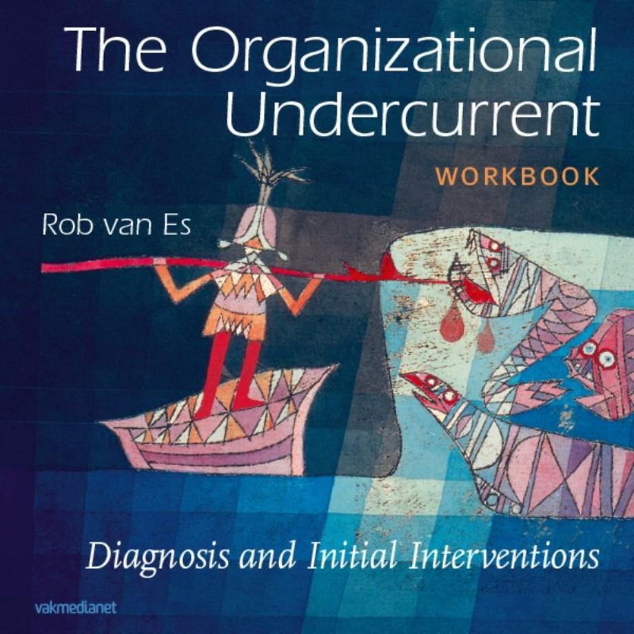 The Organizational Undercurrent - Workbook