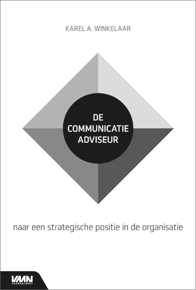 De Communicatieadviseur 3e druk