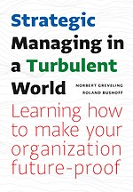 Strategic Management in a Turbulent World