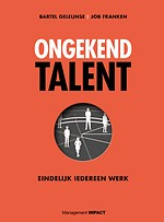 Ongekend talent