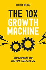 The 10x Growth Machine