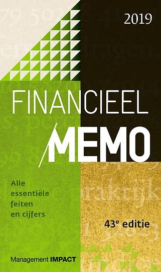 Financieel Memo 2019