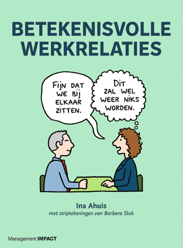 Betekenisvolle werkrelaties