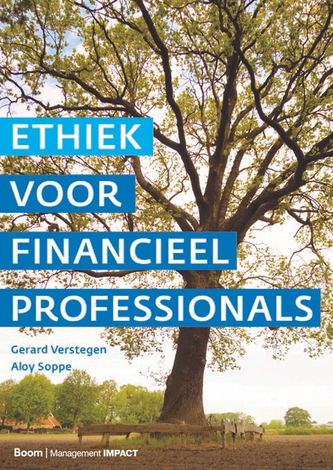 Ethiek voor financieel professionals