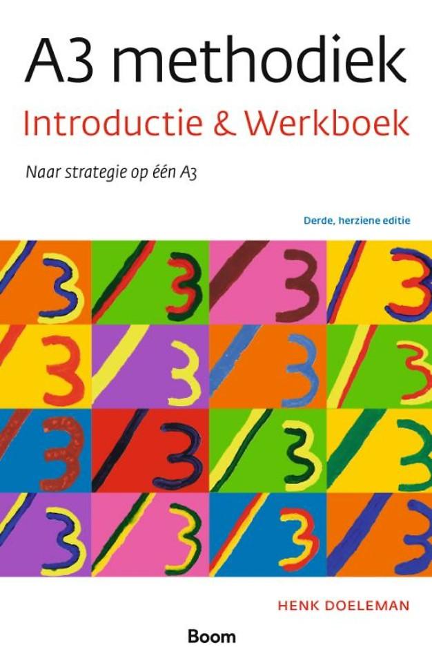 A3 methodiek - Introductie & Werkboek