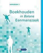 Boekhouden in balans 1 Eenmanszaak Werkboek