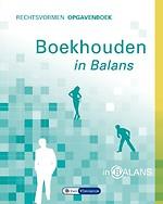 Boekhouden in balans Rechtsvormen Opgavenboek