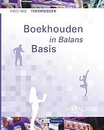 Boekhouden in balans hbo/wo Theorieboek