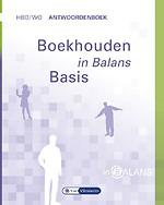 Boekhouden in Balans hbo/wo Antwoordenboek Basis