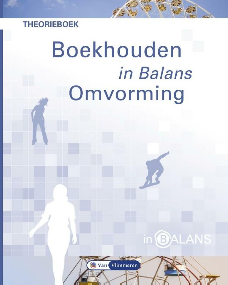 Boekhouden in Balans - Omvorming
