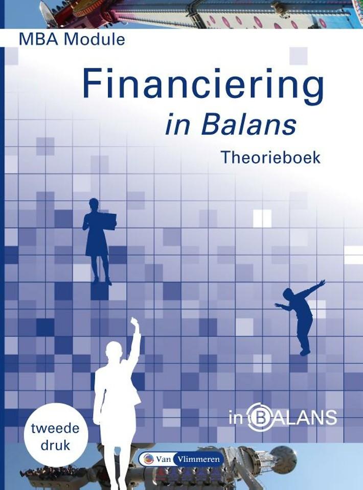 MBA Module Financiering