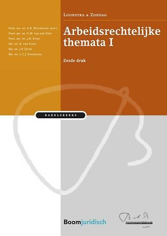 Arbeidsrechtelijke themata I & II