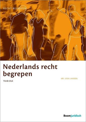 Nederlands recht begrepen