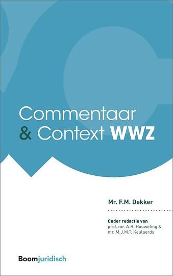 Commentaar & Context WWZ