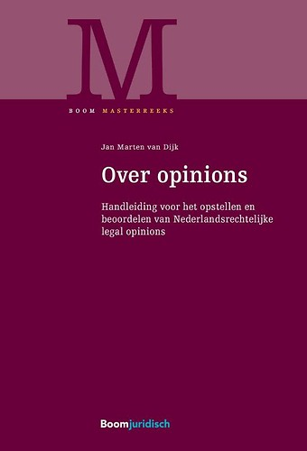 Over opinions