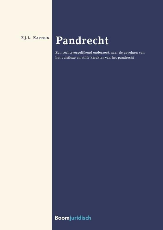 Pandrecht