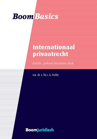 Boom Basics Internationaal privaatrecht