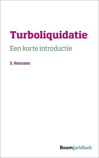 Turboliquidatie
