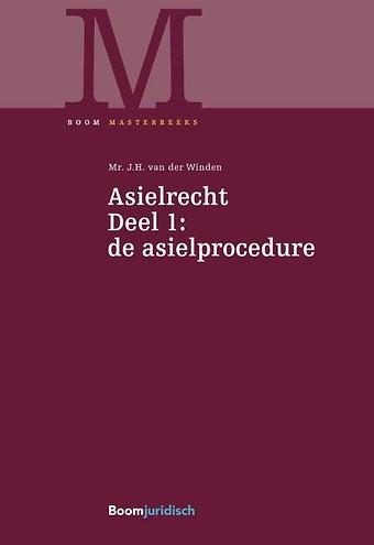 Asielrecht - Deel 1: De asielprocedure