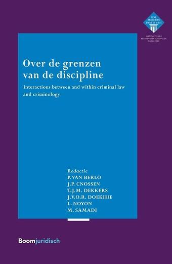 Over de grenzen van de discipline