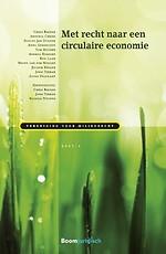 Met recht naar een circulaire economie