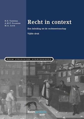 Recht in context