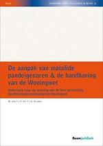De aanpak van malafide pandeigenaren & de handhaving van de Woningwet