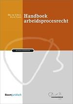 Handboek arbeidsprocesrecht