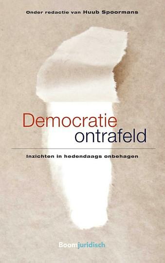 Democratie ontrafeld