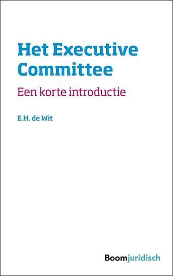 Het Executive Committee