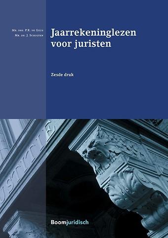 Jaarrekeninglezen voor juristen SET van 2boeken