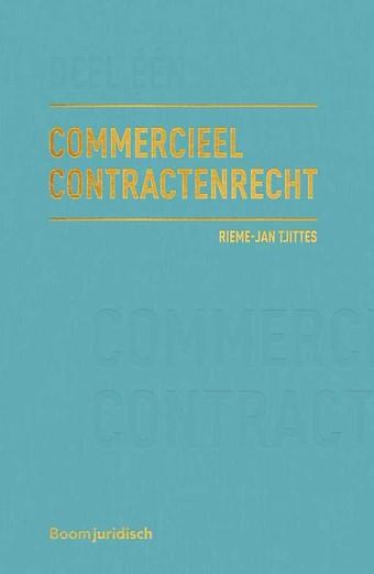 Commercieel Contractenrecht