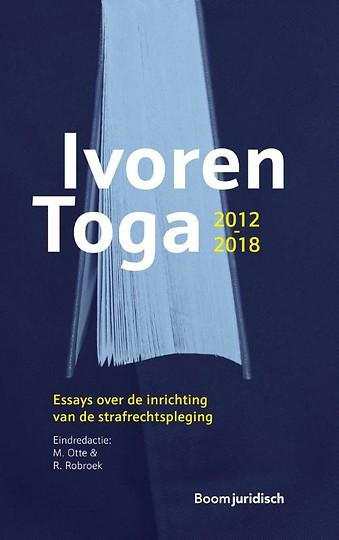 Ivoren Toga 2012-2018