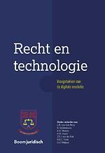 Recht en technologie