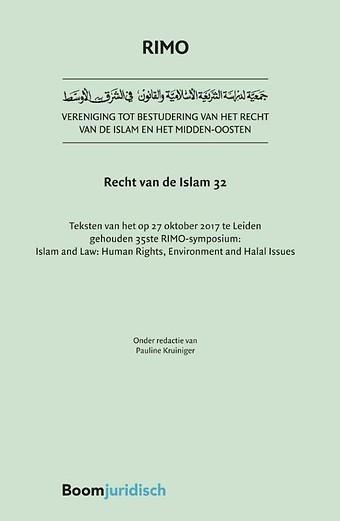 Recht van de Islam 32