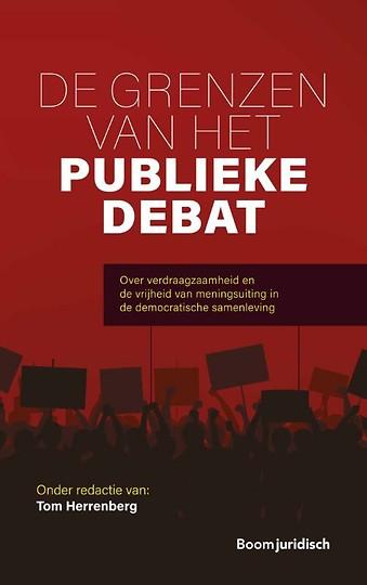 De grenzen van het publieke debat