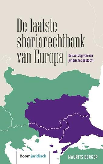 De laatste shariarechtbank van Europa