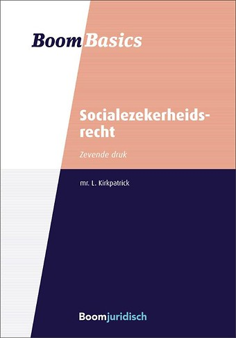 Boom Basics Socialezekerheidsrecht