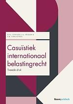 Casuïstiek Internationaal belastingrecht