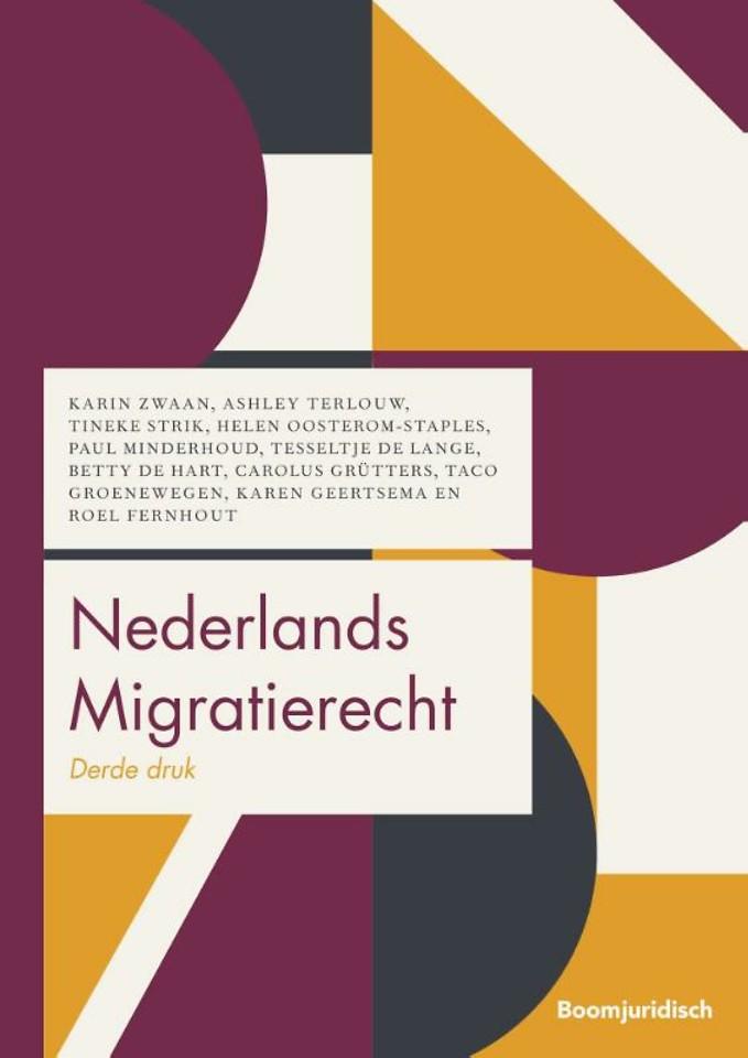 Nederlands migratierecht