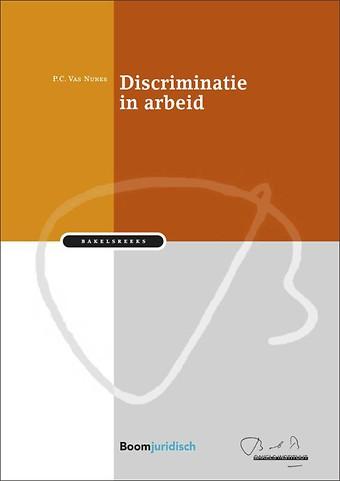 Discriminatie in arbeid