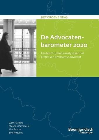 De Advocatenbarometer 2020
