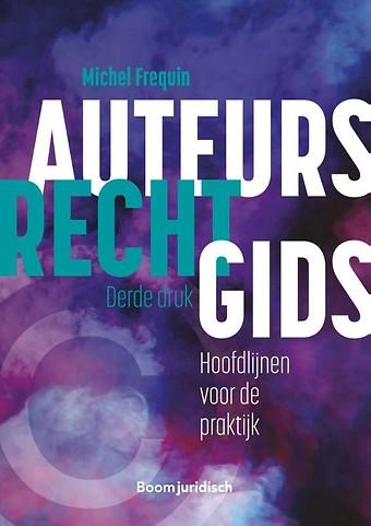 Auteursrechtgids