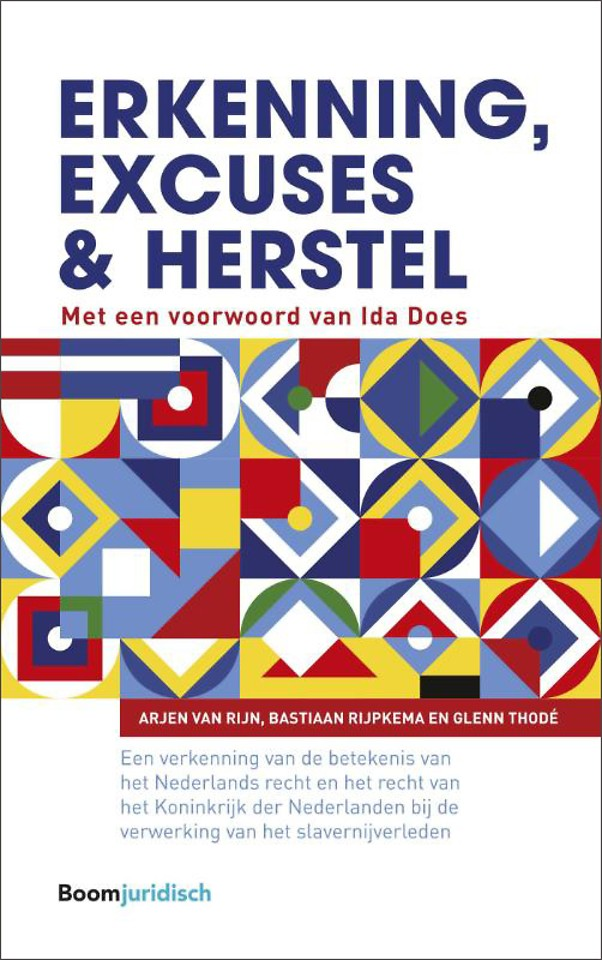 Erkenning, excuses & herstel
