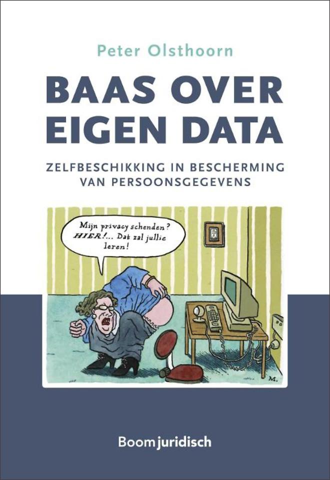Baas over eigen data