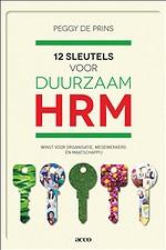 12 sleutels voor duurzaam HRM