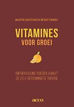 Vitamines voor groei