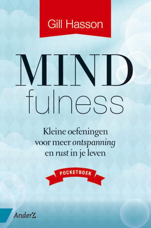 Mindfulness pocketboek