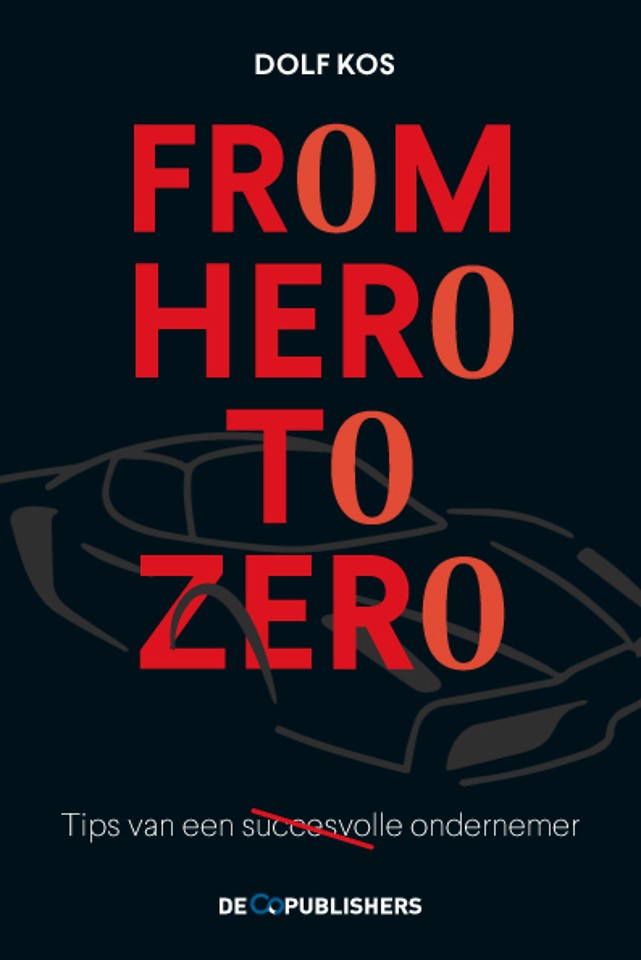 From Hero to Zero